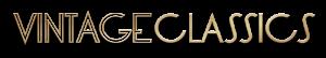 Vintage Classics Logo